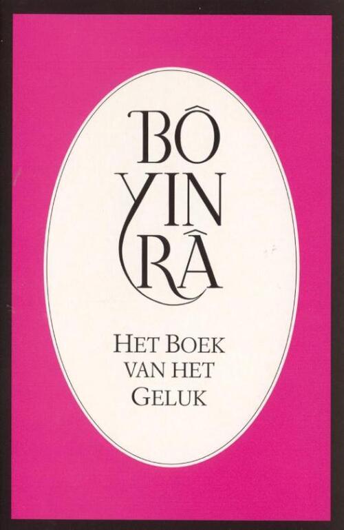 Afbeelding van Het boek van het geluk