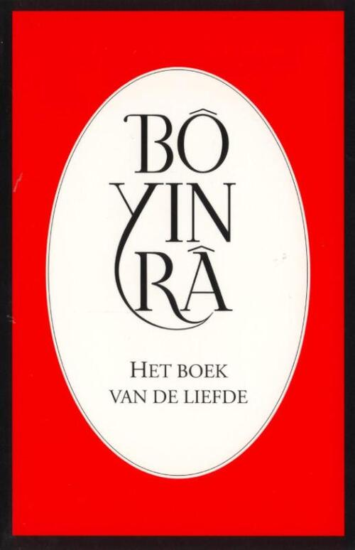 Afbeelding van Het boek van de liefde