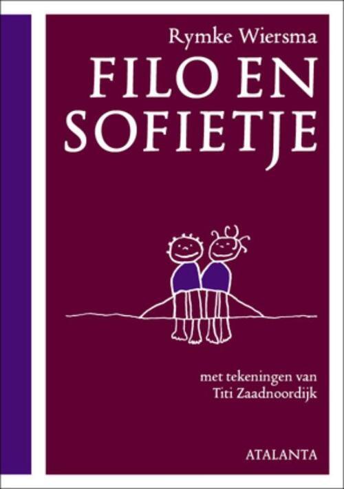Afbeelding van Filo en Sofietje