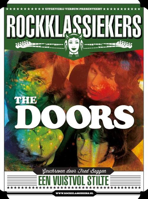 Afbeelding van The Doors
