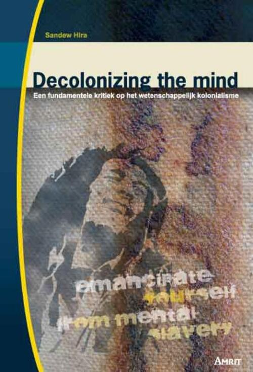 Afbeelding van Decolonizing the mind