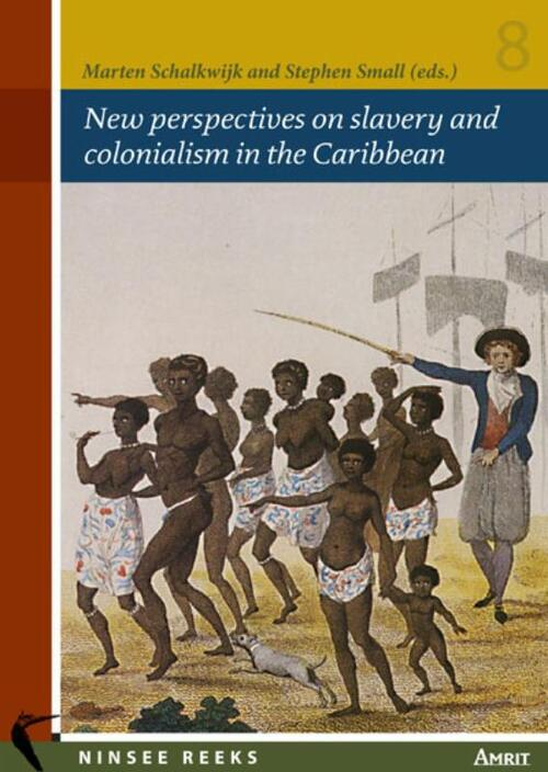 Afbeelding van New perspectives on slavery and colonialism in the Caribbean