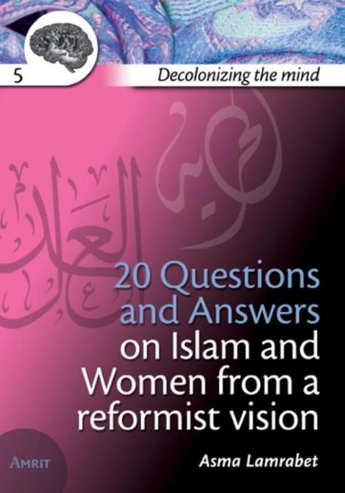 Afbeelding van 20 Questions And Answers On Islam And Women From A Reformist Vision