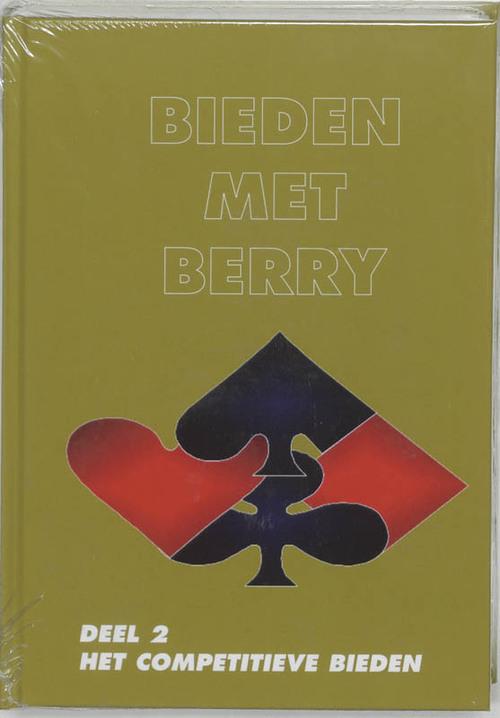 Afbeelding van Bieden met berry