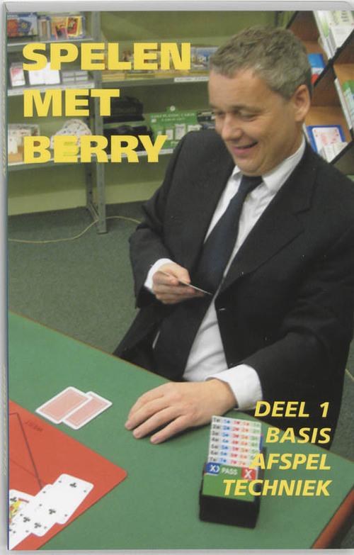 Afbeelding van Spelen met Berry