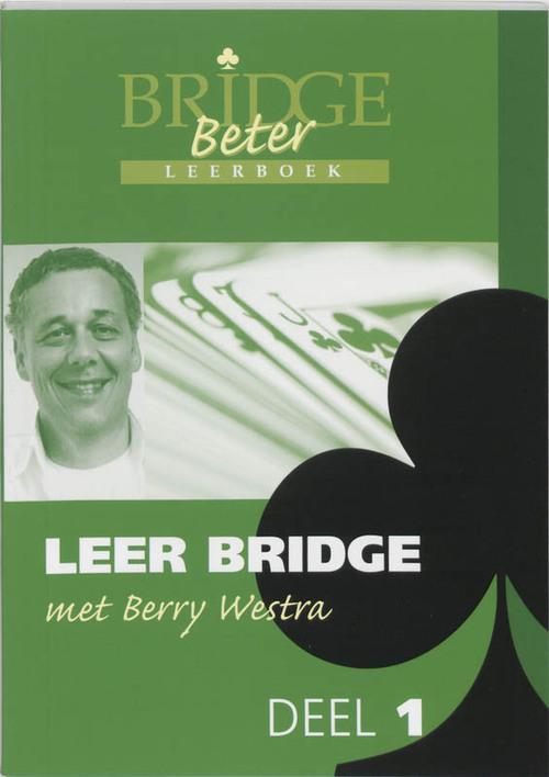 Afbeelding van Leer bridge met Berry Westra, deel 1
