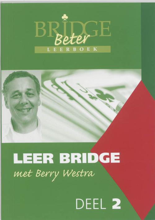 Afbeelding van Leer bridge met Berry Westra, deel 2