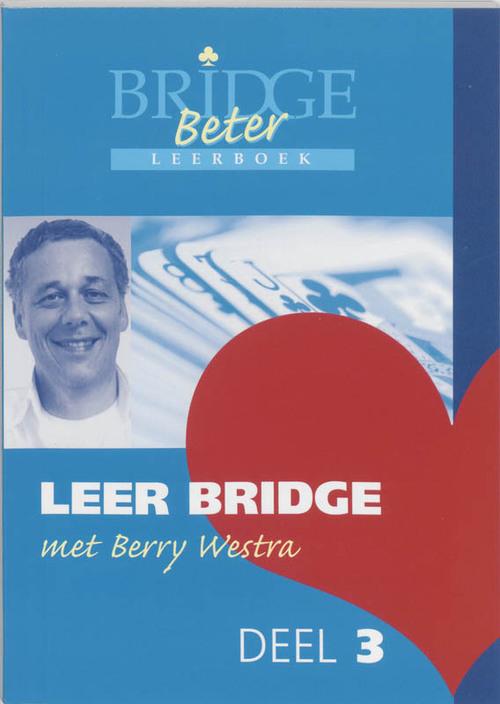 Afbeelding van Leer bridge met Berry Westra, deel 3