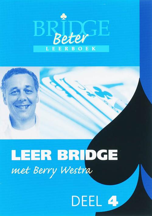 Afbeelding van Leer bridge met Berry Westra, deel 4