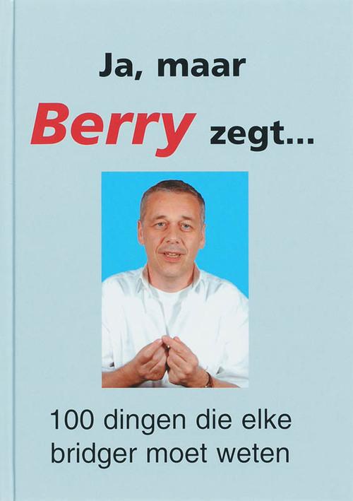 Afbeelding van Ja, maar Berry zegt...