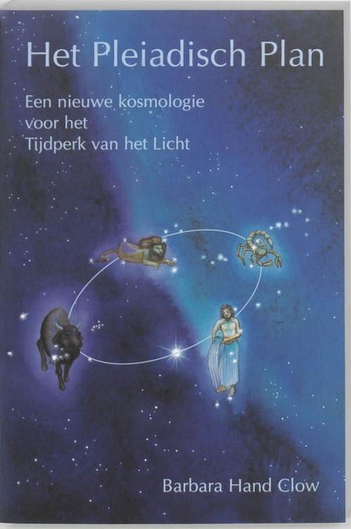 Afbeelding van Het Pleiadisch plan