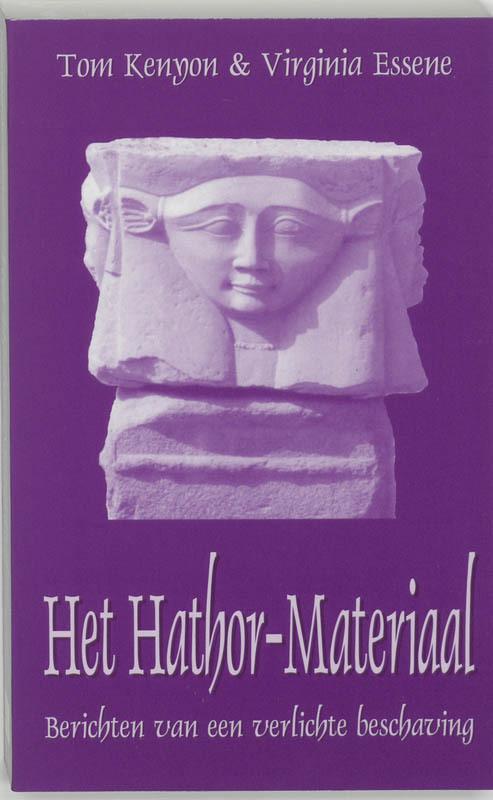 Afbeelding van Het Hathor-materiaal