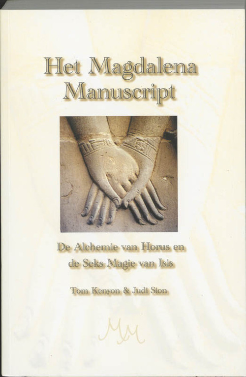 Afbeelding van Het Magdalena Manuscript