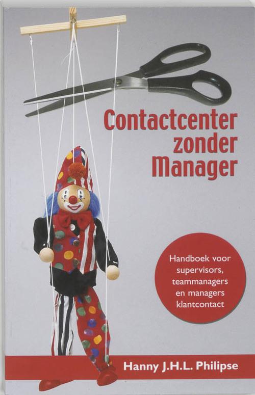 Afbeelding van Contactcenter zonder Manager