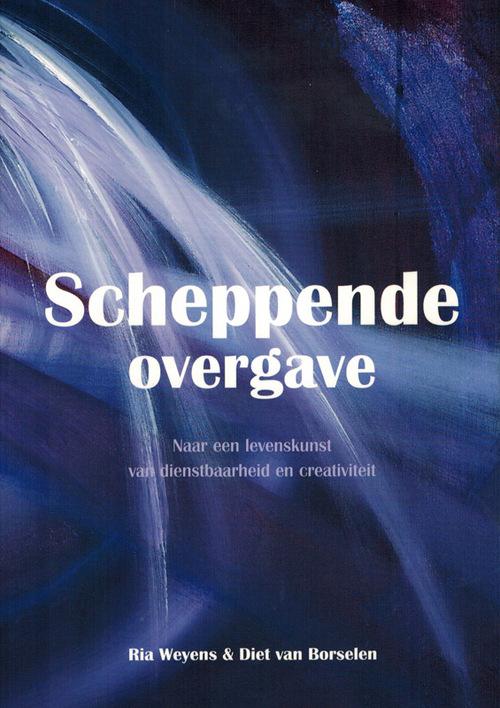 Carmelitana VZW, Uitgeverij Boeken > Religie > Alle religie Scheppende overgave
