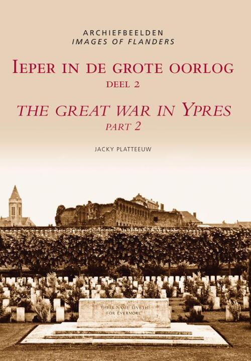 Tijdens de eerste wereldoorlog sneuvelden duizenden soldaten op de slagvelden in en rond ieper. na het succes ...