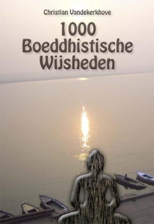 Afbeelding van 1000 Boeddhistische wijsheden