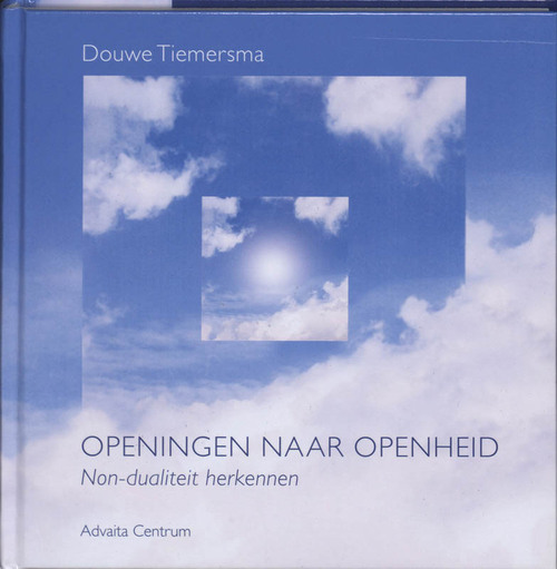 Afbeelding van Openingen naar openheid
