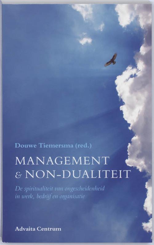Afbeelding van Management en non-dualiteit