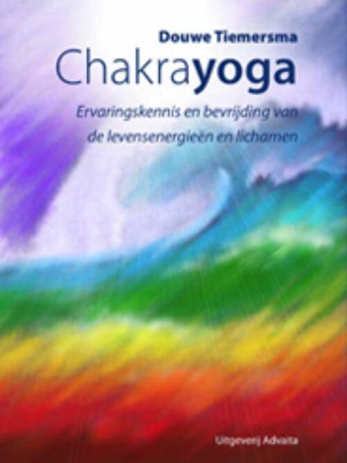 Afbeelding van Chakrayoga