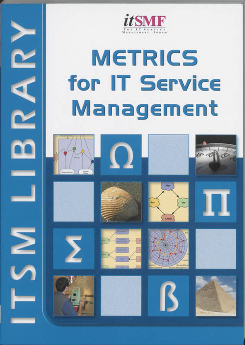 Metrics for IT service management - Peter Brooks