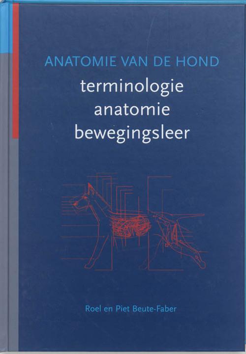 Afbeelding van Anatomie van de hond