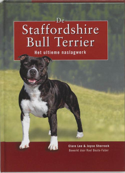 Afbeelding van De Staffordshire Bull Terrier