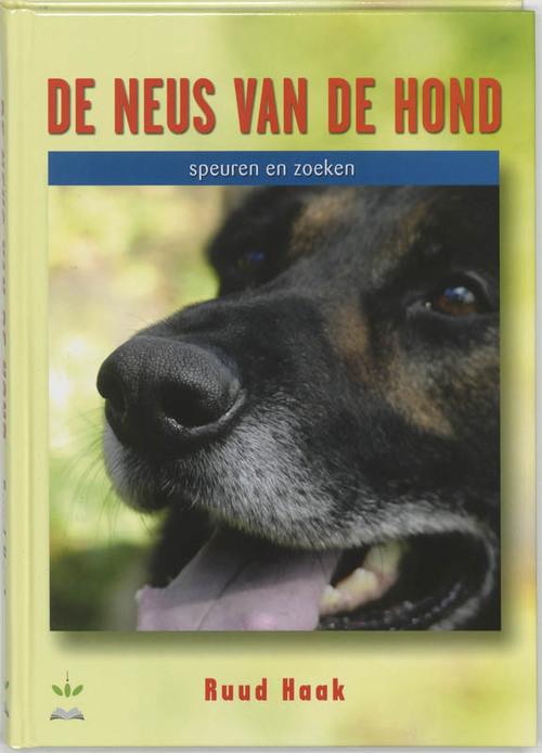 Afbeelding van De neus van de hond