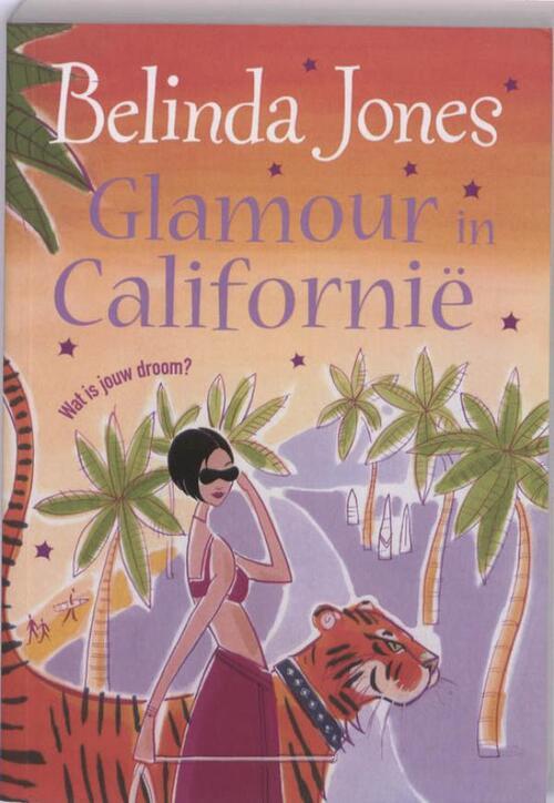 Afbeelding van Glamour in Californië