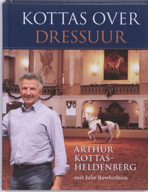 Afbeelding van Kottas over Dressuur