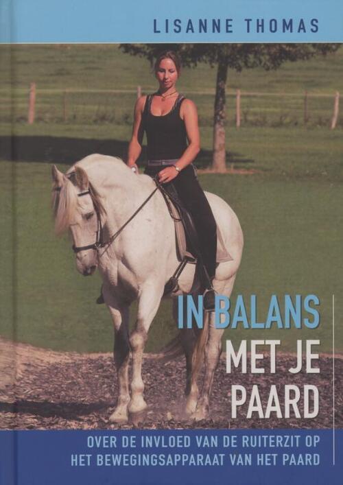 Afbeelding van In balans met je paard