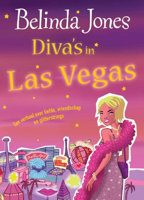 Afbeelding van Diva's in Las Vegas
