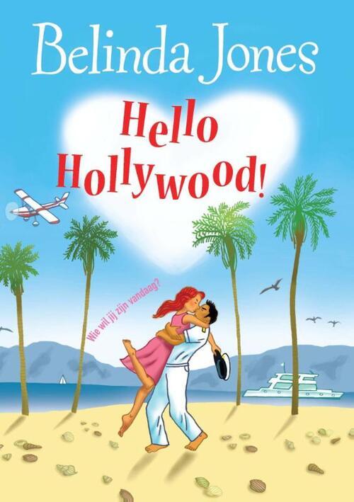 Afbeelding van Hello Hollywood