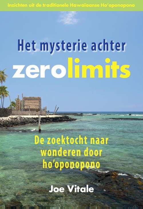 Zero Limits Book