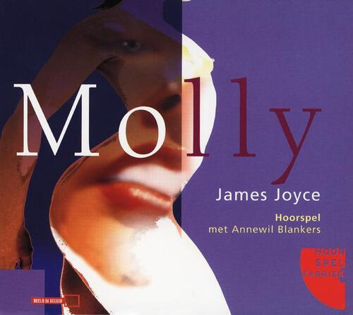 Molly Bloom - (luisterboek - 3CD)