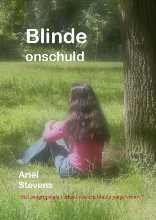 Afbeelding van Blinde onschuld