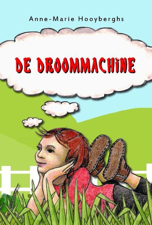 Afbeelding van De droommachine