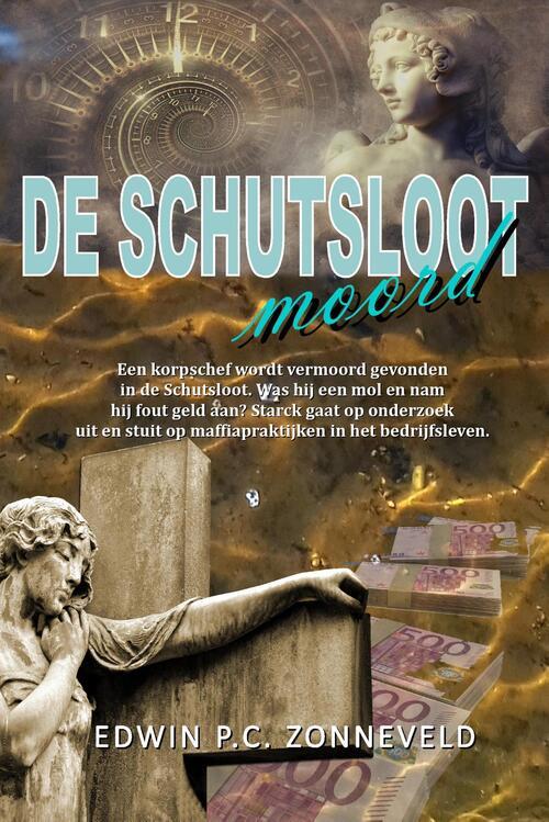 Afbeelding van De Schutsloot moord