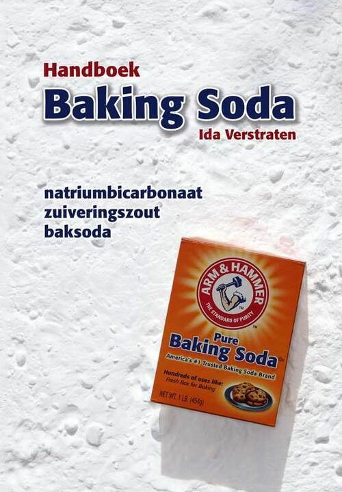Afbeelding van Handboek baking soda