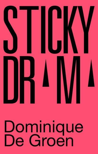 Afbeelding van Sticky Drama