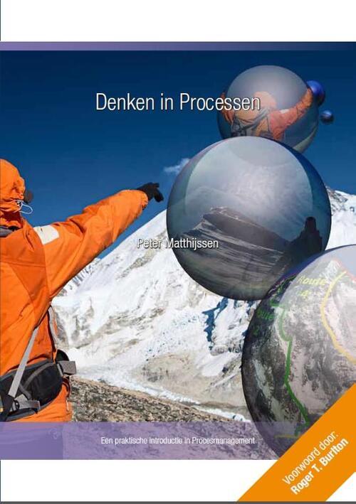 Afbeelding van Denken in processen