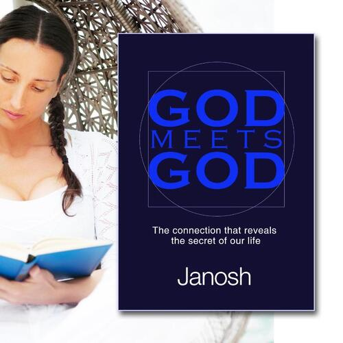 Afbeelding van God meets God