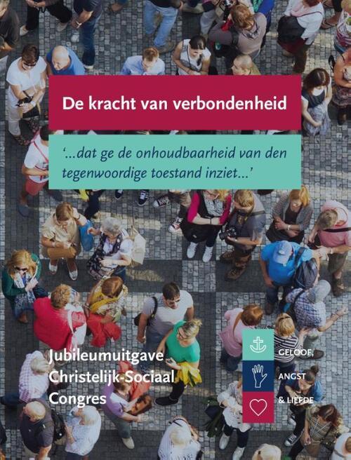 Parthenon Boeken > Geschiedenis & politiek > Alle geschiedenis & politiek Jubileumuitgave christelijk-sociaal congres