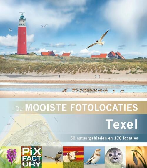Texel - Adriaan Dijksen, Daan Schoonhoven, Sytske Dijksen