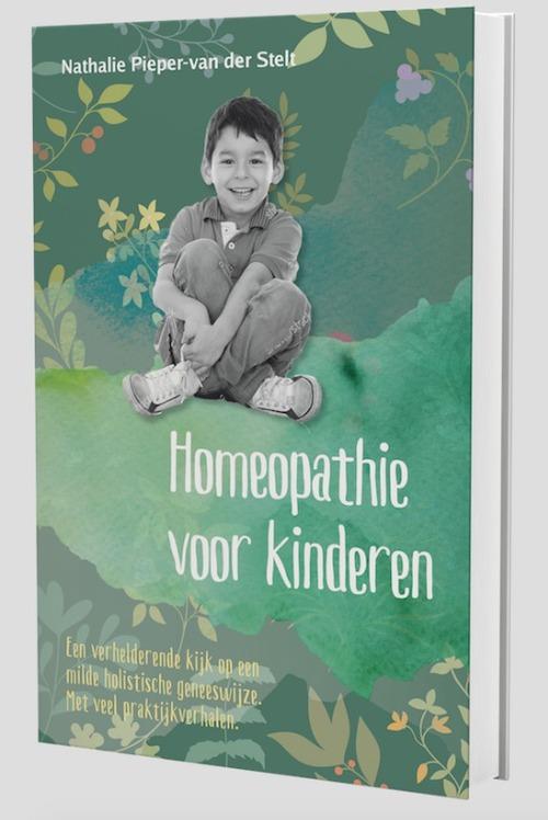 Afbeelding van Homeopathie voor kinderen