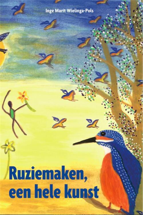 Afbeelding van Ruzie maken , een hele kunst