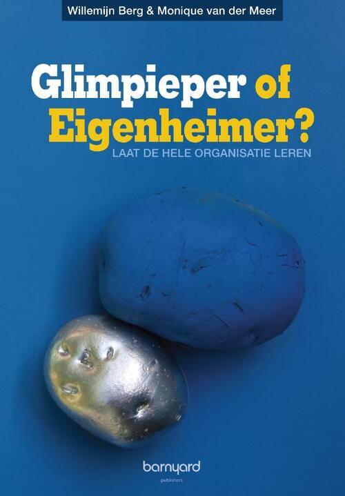 Afbeelding van Glimpieper of Eigenheimer?