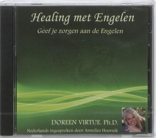 Afbeelding van Healing met Engelen