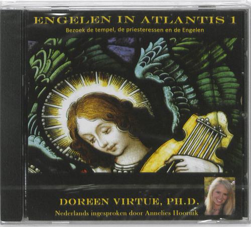 Afbeelding van Engelen in Atlantis 1