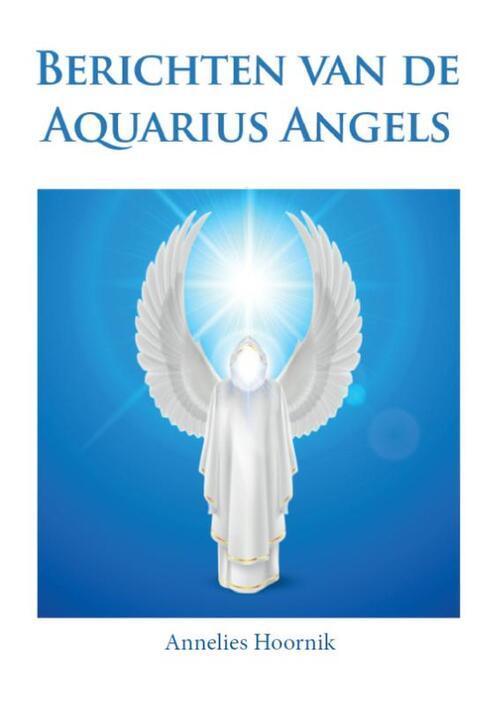 Afbeelding van Berichten van de Aquarius Angels